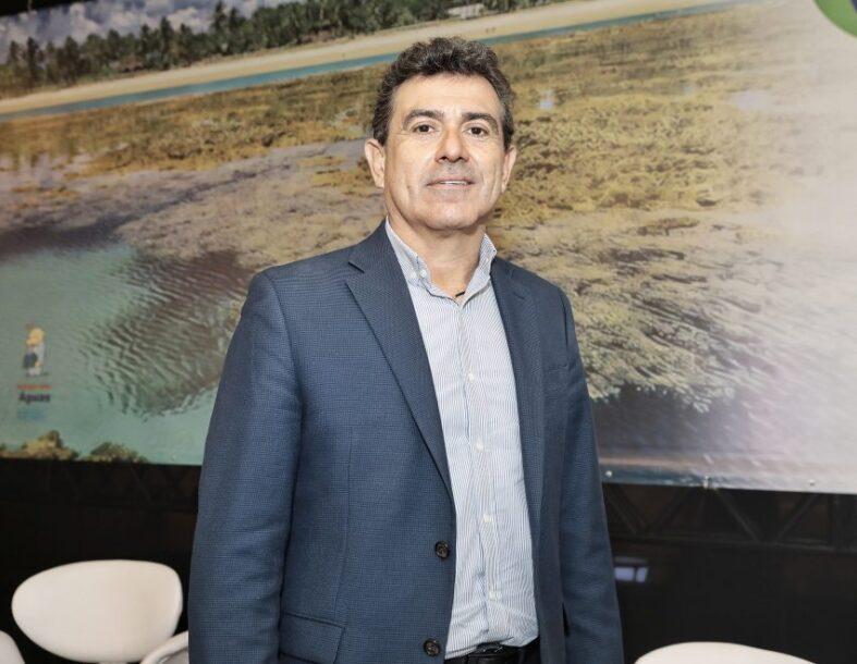 'Nosso foco será no turismo interno', diz secretário Alexandre Pereira sobre retomada pós-pandemia