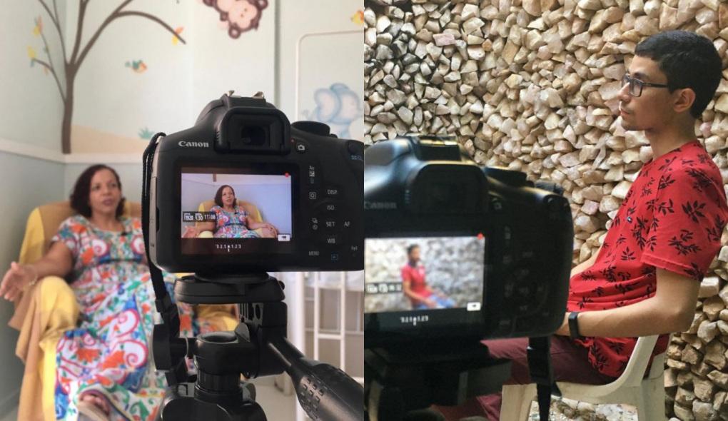 Documentário acompanha histórias de pretendentes à adoção no Ceará