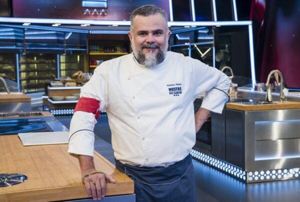 Novo reality de gastronomia da Globo tem chef cearense entre os selecionados