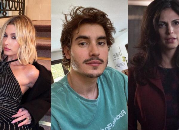 Cinco celebridades gringas que têm raízes brasileiras