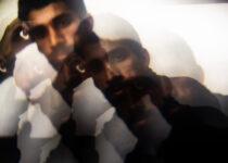 Marina Bitu, David Lee e Rebeca Sampaio estrelam ensaio virtual de Nicolas Gondim
