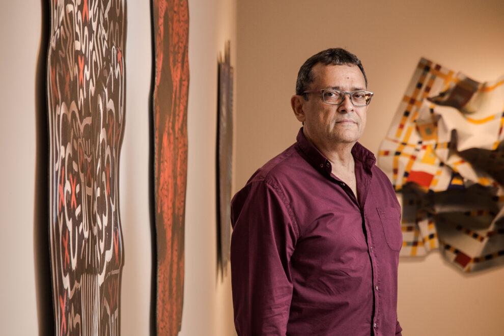 José Guedes lança exposição virtual inspirada em pinturas sacras