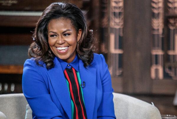 Documentário sobre Michelle Obama estreia na Netflix nesta quarta-feira; veja o trailer