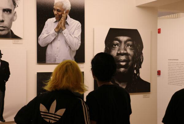 Museu da Fotografia Fortaleza lança visita virtual da mostra de Bob Wolfenson