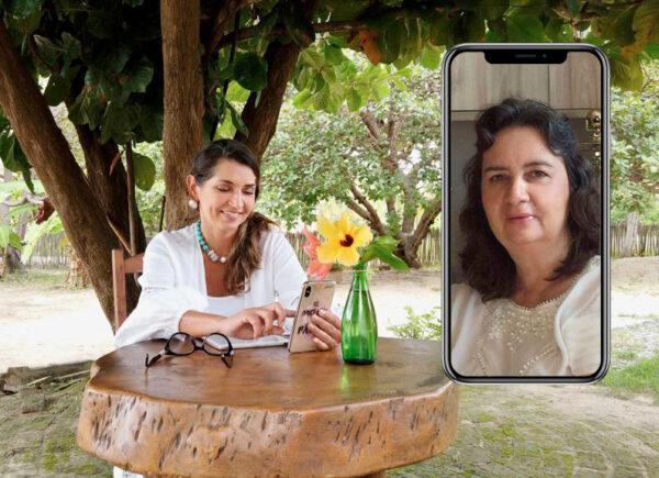 Essencialmente: Lúcia Helena Galvão fala sobre felicidade e generosidade