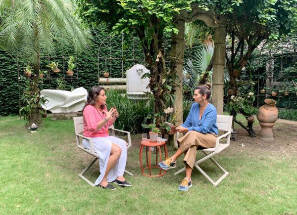 Essencialmente: Isadora Lídia fala sobre os benefícios da yogaterapia hormonal