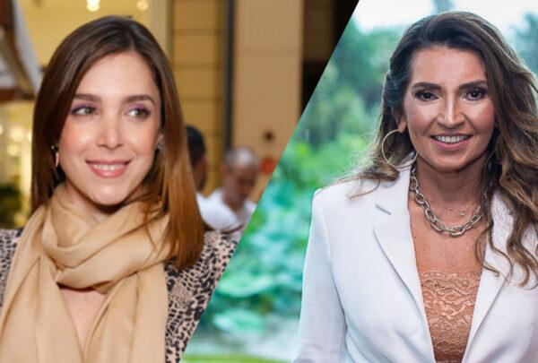 Joana Laprovitera participa de live com Márcia Travessoni