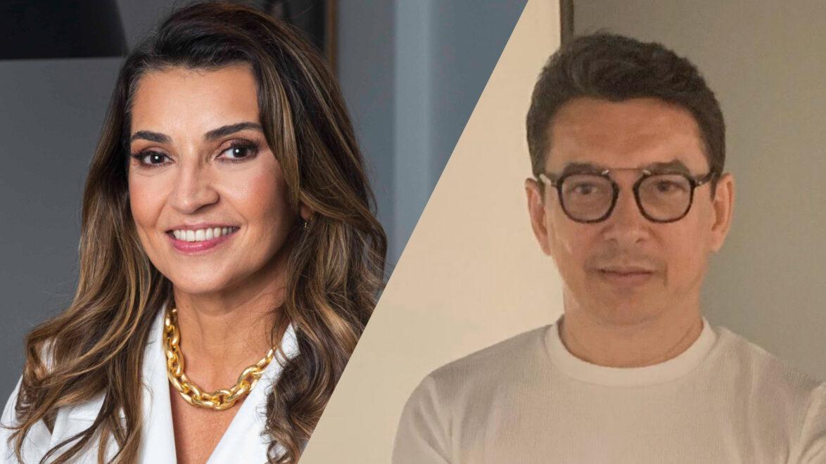 Racine Mourão participa de live com Márcia Travessoni