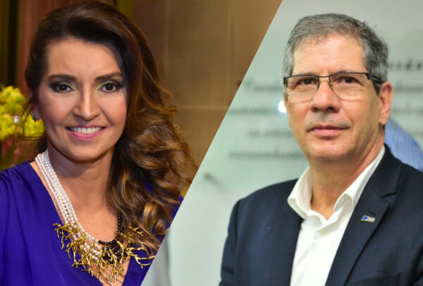 Severino Ramalho Neto participa de live com Márcia Travessoni