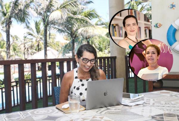 MT Cast #13: Bia Fiuza e Dora Andrade discutem o futuro do terceiro setor