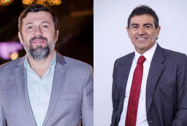 Secretários são exonerados e cotados para disputar a Prefeitura de Fortaleza