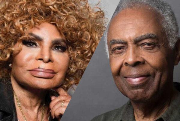 Playlist MT: no mês do aniversário de Elza Soares e Gilberto Gil, relembre sucessos dos artistas