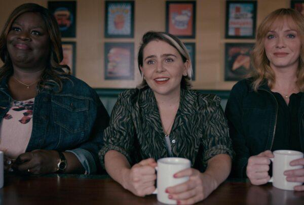 Lançamentos de julho da Netflix: 'A Barraca do Beijo 2', 'Good Girls' e 'Top Gun' são destaques
