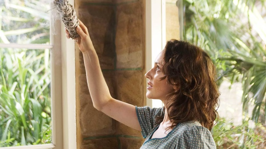 Cinco tipos de incensos para energizar e purificar a casa