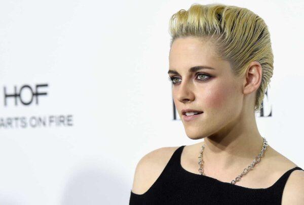 Kristen Stewart será Princesa Diana em novo filme