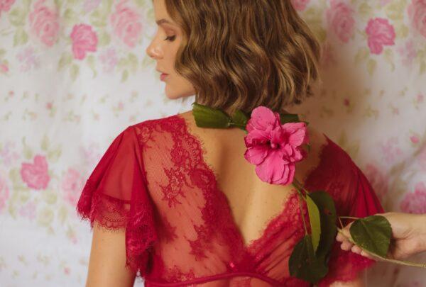 Cinco opções de lingerie para presentear no Dia dos Namorados