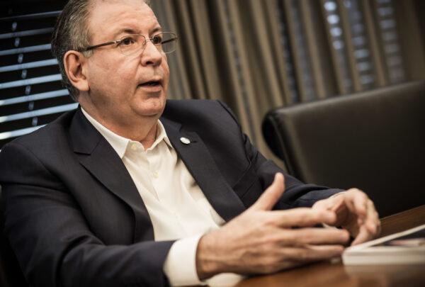Pacote tributário é alento para a indústria, diz Ricardo Cavalcante