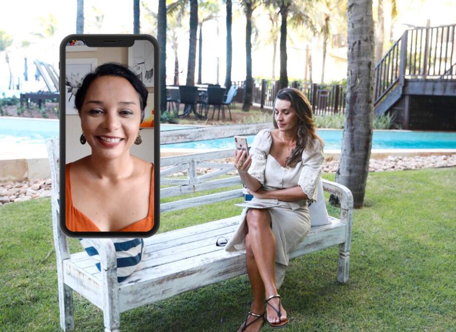 Essencialmente: Camila Eugênio aborda os relacionamentos na quarentena