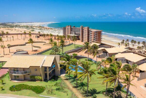 Hard Rock Hotel Fortaleza deve receber R$ 6 milhões em investimentos em biossegurança