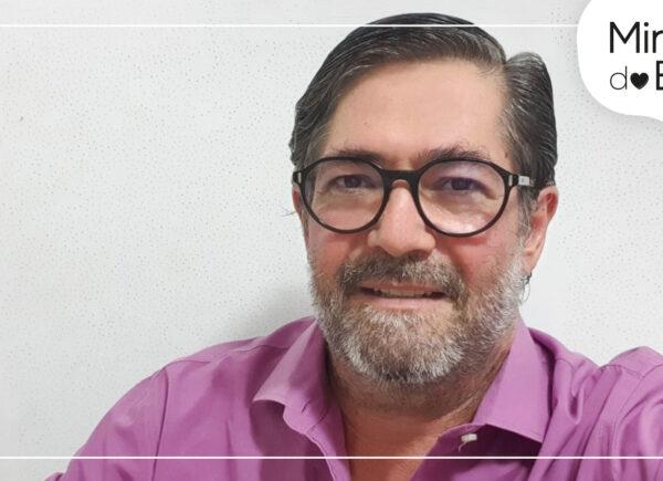 Minuto do Bem por Padre Domingos Cunha