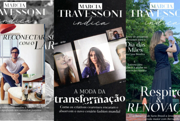 'Márcia Travessoni Indica' chega à 10ª edição com experiência digital única