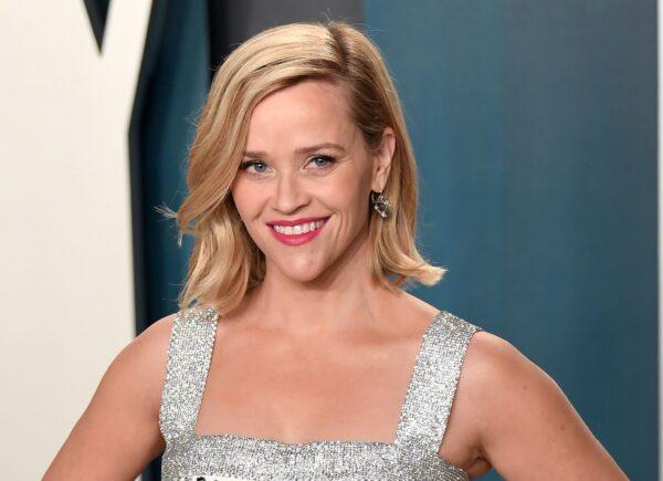 Entenda por que devemos amar Reese Witherspoon