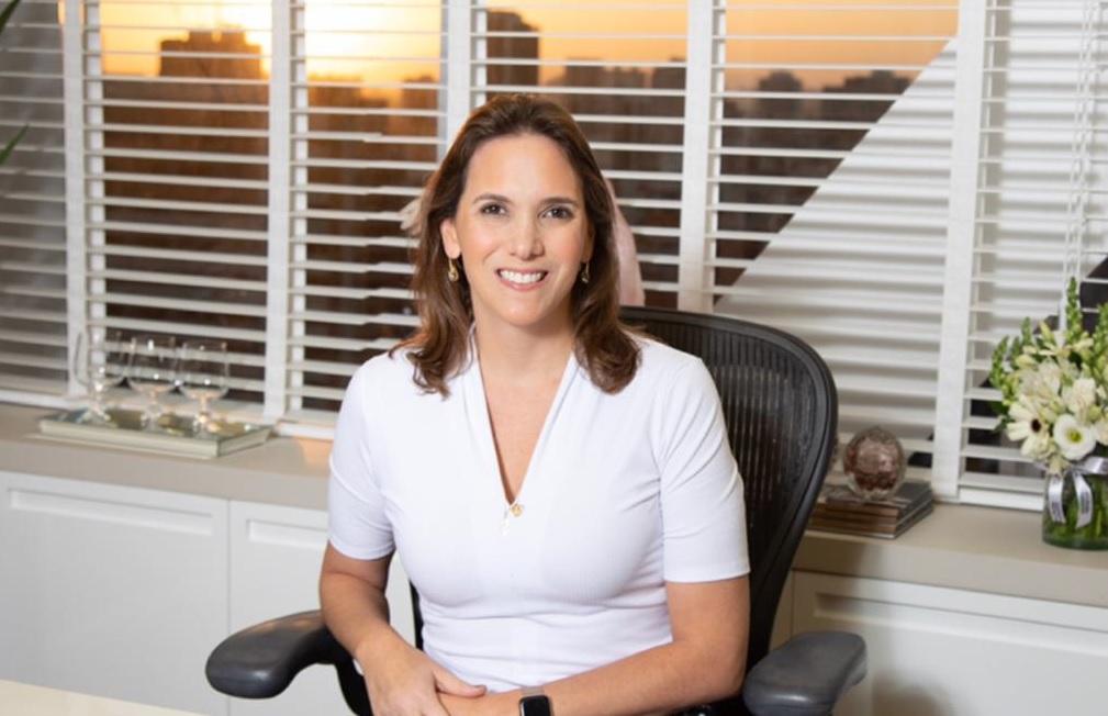 Relacionamento, empatia e segurança é o que fica, diz Renata Santos da BSPar