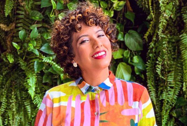 Carla Lemos avalia papel do influenciador social e adianta debate do 'Digital Pensando Moda'