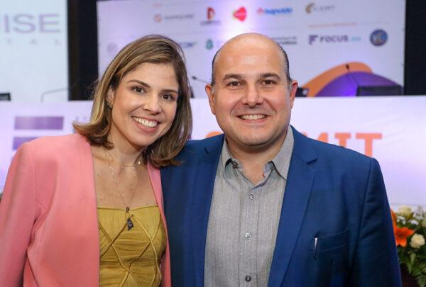 Roberto Cláudio e Carol Bezerra participam de lançamento da rede brasileira Urban95