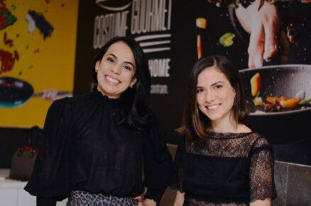 Festival Costume Gourmet: primeiro dia do evento enalteceu a cozinha brasileira, italiana e francesa