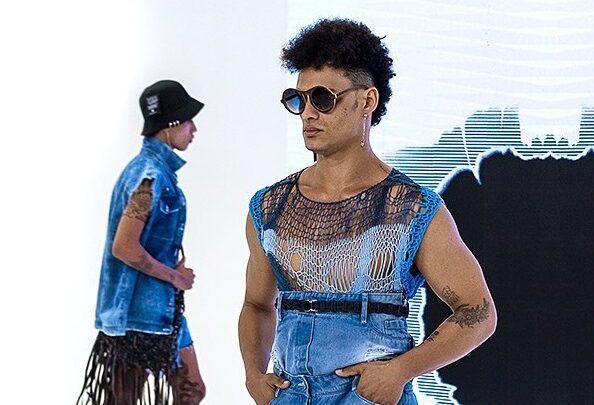 DFB Digifest: segundo dia tem moda beachwear, peças inspiradas na natureza e desfile coletivo