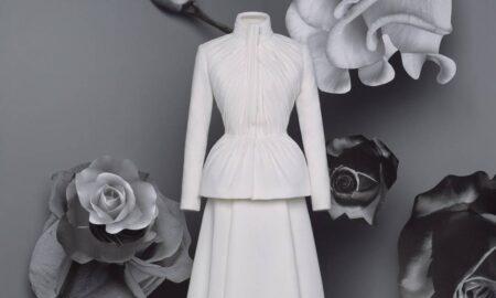 Dior apresenta nova coleção de alta-costura com filme surrealista