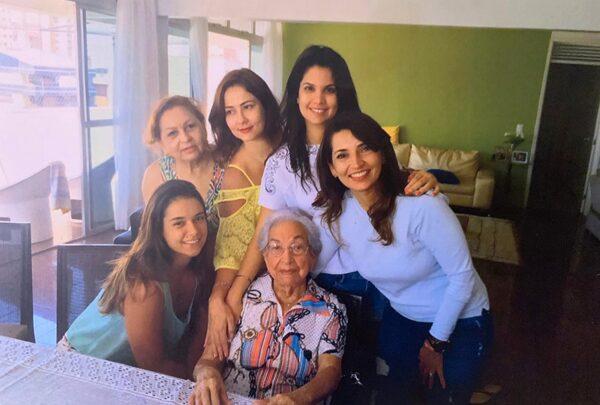 Márcia Travessoni compartilha receita de família que aprendeu com avó materna