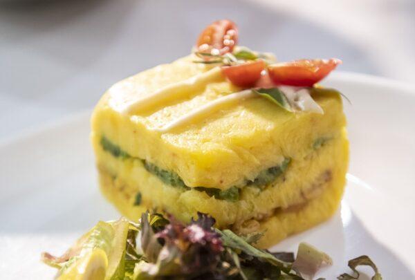 Futuro da comida cearense é tema de concurso de gastronomia lançado pelo Senac
