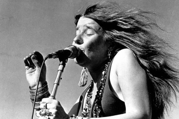 Dez mulheres que fizeram e fazem história no rock mundial
