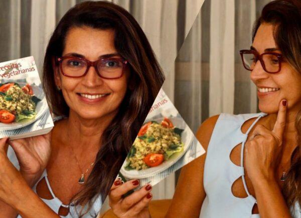 Márcia Travessoni fala como foi passar uma semana sem carne vermelha