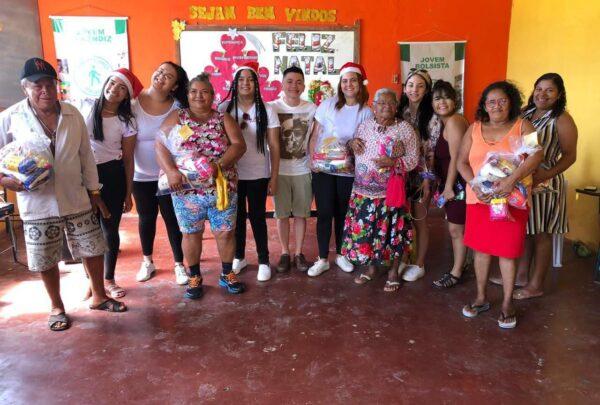 Juntos contra a pandemia: projeto Florescer arrecada itens de higiene para mulheres em situação de rua