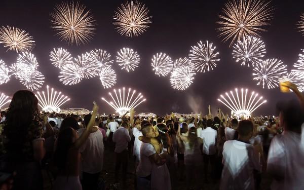 Réveillon na Praia de Copacabana é cancelado devido à pandemia