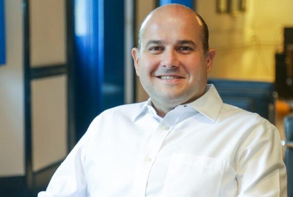Roberto Cláudio é incluído no grupo Prefeitos Campeões para o Crescimento Inclusivo da OCDE