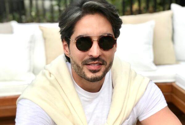 Rodrigo Porto compartilha dicas de cuidados com a barba