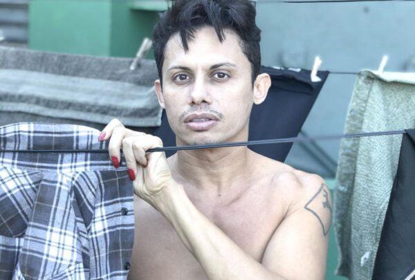 Silvero Pereira anuncia espetáculo cênico transmitido via Instagram