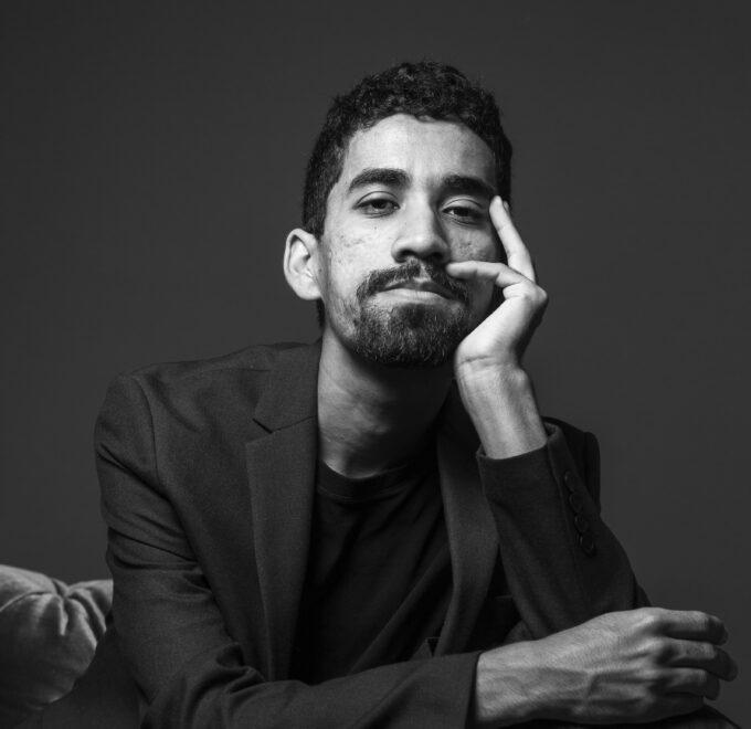 David Lee é o único cearense da plataforma de Novos Talentos da 9ª edição do Veste Rio