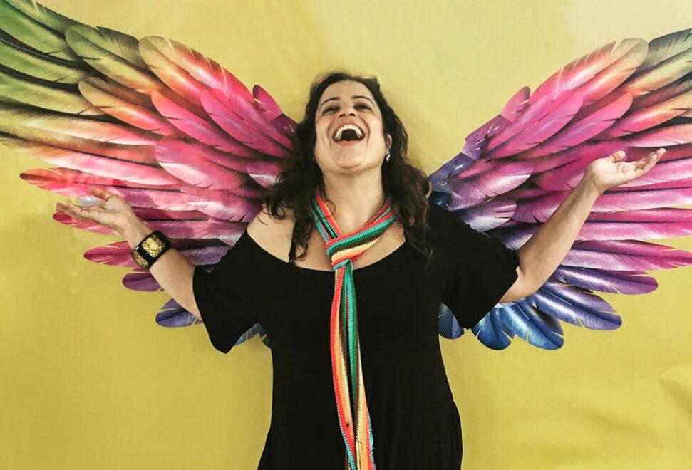 MT Cast #17: Renata Mota desvenda os tabus do sexo
