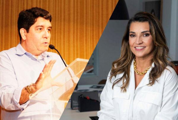 Dr. Cabeto participa de live com Márcia Travessoni