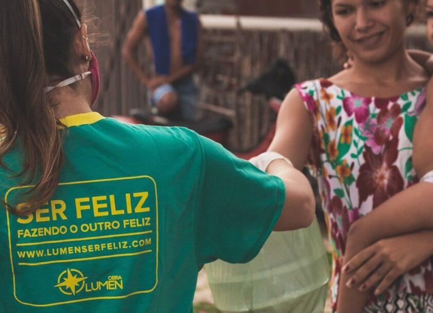 Juntos contra a pandemia: CDL Jovem de Fortaleza lança companha solidária