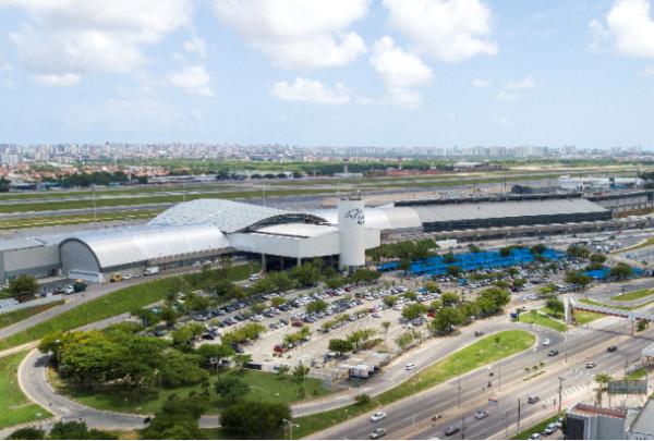 Fraport Brasil conclui obras de expansão do Aeroporto de Fortaleza