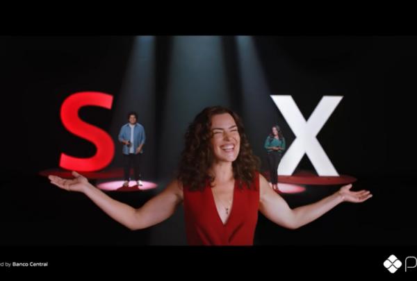 Ana Paula Arósio reaparece em comercial após 10 anos afastada da TV