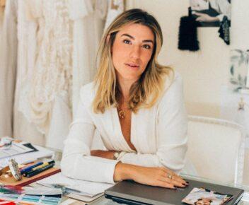 Conheça a Dressa, marca cearense especializada em tecidos finos e vestidos de noivas