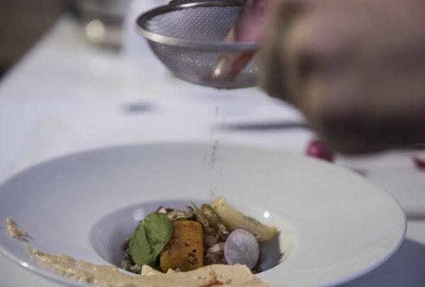 Concurso de gastronomia cearense do Senac terá final transmitida ao vivo