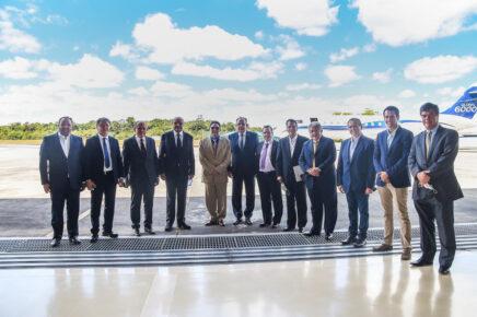 Reunião com ministros em Brasília foi positiva e receptiva, avaliam cearenses